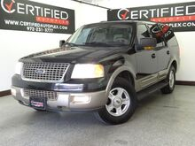 2003_Ford_Expedition_EDDIE BAUER 5.4L TWO TONE PAINT TWO TONE LEATHER INTERIOR PREMIUM SOUND_ Carrollton TX