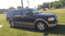 2003_Ford_Expedition_Eddie Bauer 5.4L 2WD_ Whiteville NC