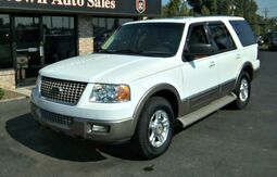 2003_Ford_Expedition_Eddie Bauer_ Georgetown KY