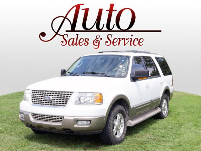 2003 Ford Expedition Eddie Bauer Indianapolis IN