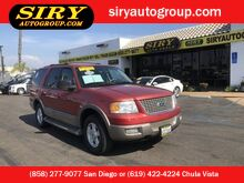 2003_Ford_Expedition_Eddie Bauer_ San Diego CA