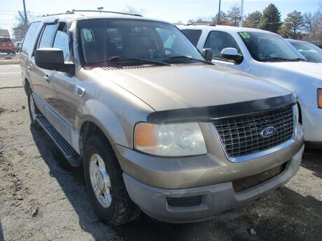 2003 Ford Expedition Special Service Murray UT