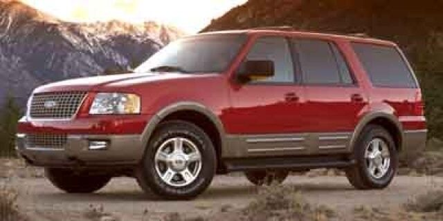 2003 Ford Expedition Special Service Tifton GA
