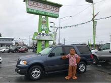 2003_Ford_Expedition_XLT Popular 5.4L 4WD_ Eugene OR