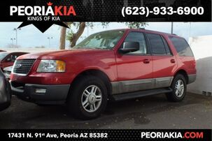 2003_Ford_Expedition_XLT Popular_ Phoenix AZ