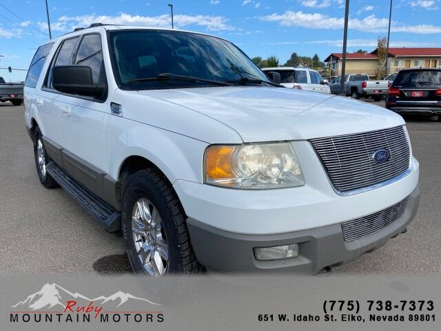 2003 Ford Expedition XLT Premium Elko NV