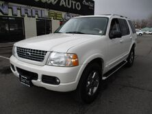 Ford Explorer Limited 2003
