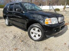 2003_Ford_Explorer_Limited_ Pen Argyl PA