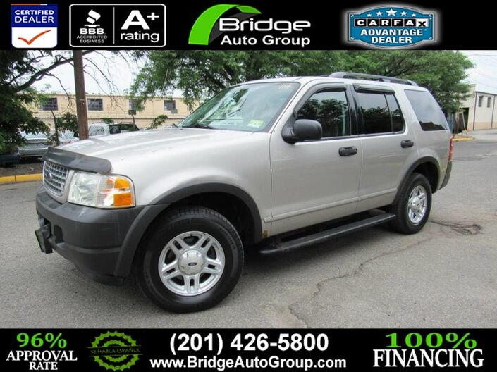 2003 Ford Explorer XLS Berlin NJ