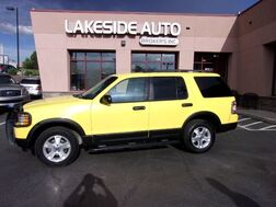 2003_Ford_Explorer_XLT 4.0L 2WD_ Colorado Springs CO