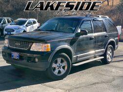 2003_Ford_Explorer_XLT 4.6L 4WD_ Colorado Springs CO