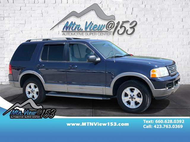Mtn View Ford >> Used Vehicles Chattanooga Tennessee