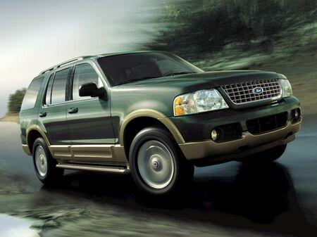 2003_Ford_Explorer_XLT_ Delmar DE