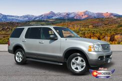 2003_Ford_Explorer_XLT_ Trinidad CO