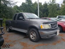 2003_Ford_F-150_2WD_ Clermont FL