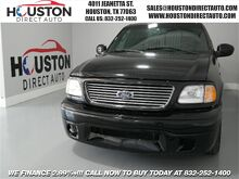 2003_Ford_F-150_Harley-Davidson_ Houston TX