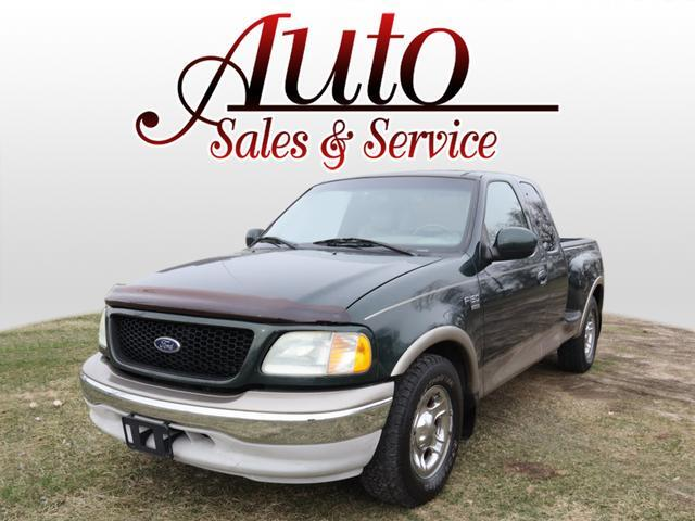 2003 Ford F-150 Lariat Indianapolis IN
