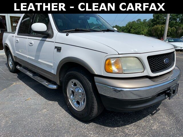 2003 Ford F-150 Lariat Raleigh NC