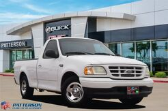 2003_Ford_F-150_XL_ Wichita Falls TX