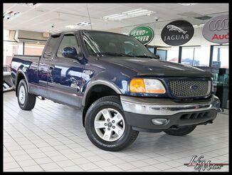 2003_Ford_F-150_XL 4WD_ Villa Park IL