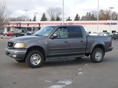 2003_Ford_F-150_XLT_ Inver Grove Heights MN