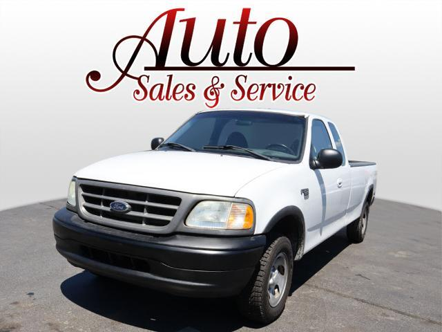 2003 Ford F-150 XLT SuperCab 4WD Indianapolis IN