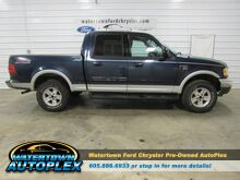 2003_Ford_F-150_XLT_ Watertown SD