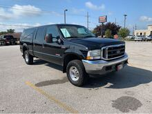 2003_Ford_F-250 SD_Lariat Crew Cab 4WD_ Jacksonville IL
