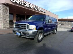 2003_Ford_F-250 SD_XLT Crew Cab 4WD_ Colorado Springs CO