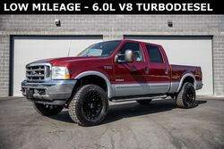 Ford F-250SD Lariat 2003