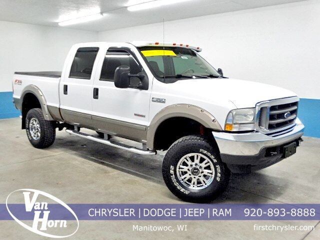 2003 Ford F-350SD XLT Milwaukee WI