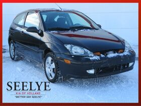 2003_Ford_Focus_ZX3 Base_ Holland MI