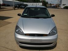2003_Ford_Focus_ZX3_ Clarksville IN