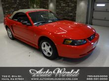 2003_Ford_MUSTANG CONVERTIBLE__ Hays KS