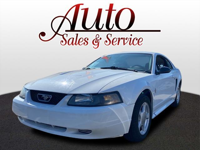 2003 Ford Mustang Base Indianapolis IN