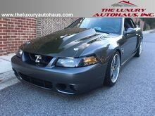 2003_Ford_Mustang_Cobra_ Atlanta GA
