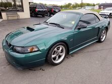 Ford Mustang GT Deluxe 2003