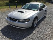 Ford Mustang GT Premium Coupe 2003