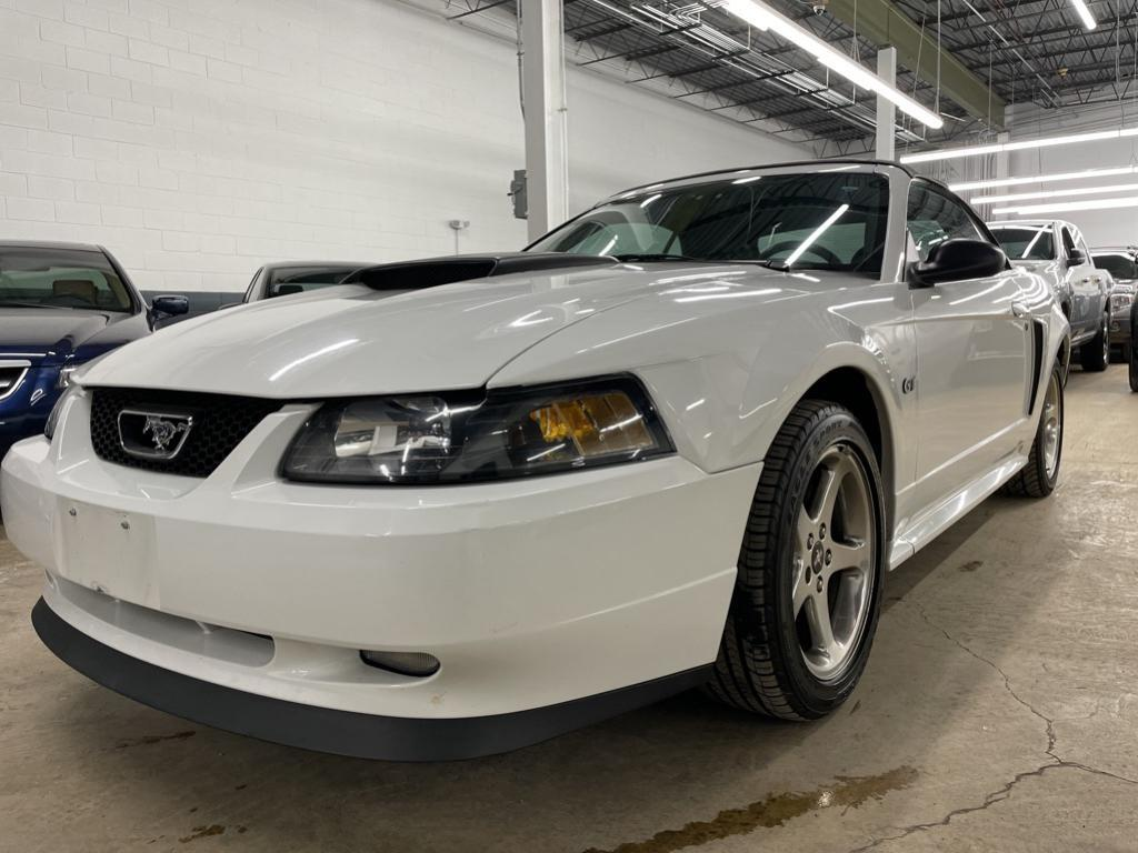 2003 Ford Mustang GT Premium