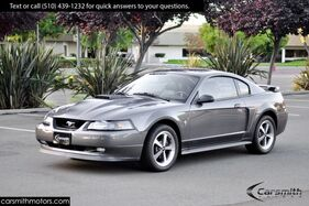 2003_Ford_Mustang_Premium Mach 1 ONE OWNER ORIGINAL MILES!!!_ Fremont CA