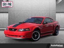 2003_Ford_Mustang_Premium Mach 1_ Roseville CA