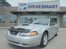 2003_Ford_Mustang_Standard Coupe_ Columbia SC