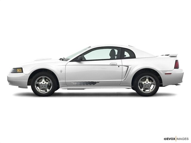 2003 Ford Mustang Standard Coupe Indianapolis IN