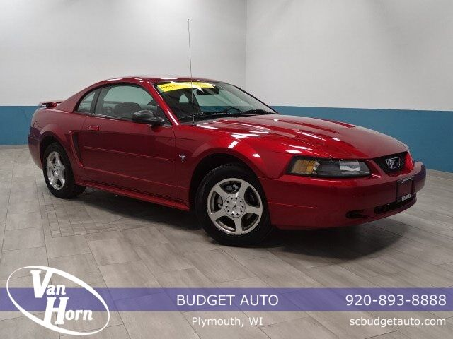2003 Ford Mustang V6 Plymouth WI