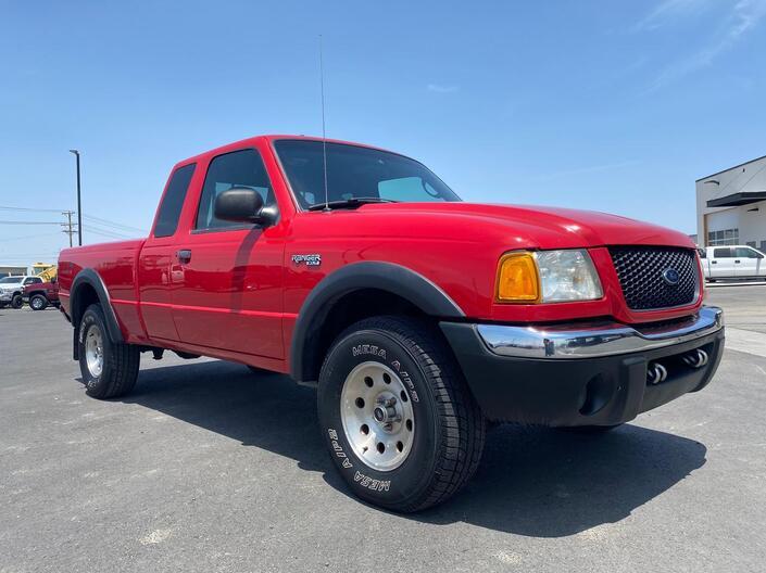 2003 Ford Ranger  West Valley City UT
