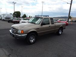 2003_Ford_Ranger_4 door extended cab 2WD_ Spokane Valley WA