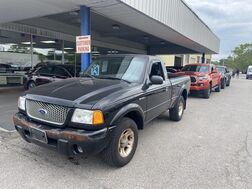2003_Ford_Ranger_XL_ Cleveland OH
