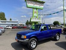 2003_Ford_Ranger_XL Fleet_ Eugene OR