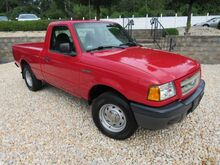2003_Ford_Ranger_XL_ Pen Argyl PA