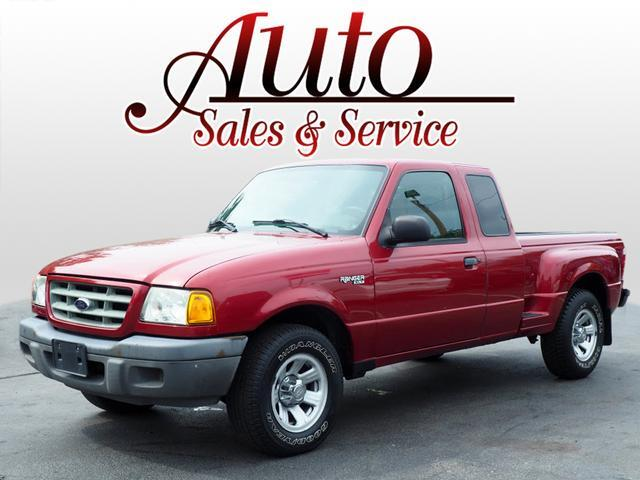 2003 Ford Ranger XLT Indianapolis IN